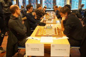 Bunn mot topp: Akademisk mot Vålerenga i 6. runde