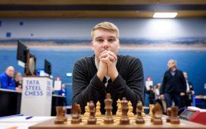 Kovalev vant Challengers og rykker opp
