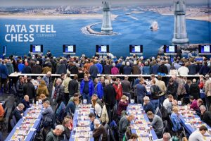 Fra Tata Steel Chess Tournament