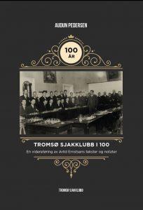 Tromsø Sjakklubbs jubileumsbok