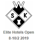 Elite Hotels Open 2019