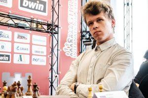 Vladislav Artemiev vant Gibraltar Masters 2019