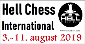 Hell Chess International 2019