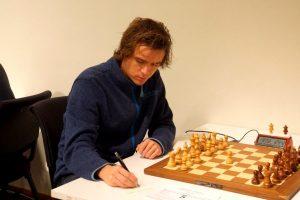 Benjamin Arvola Notkevich vant prøve-NM i lynsjakk online