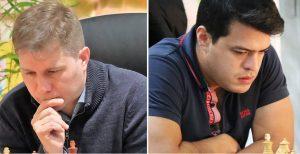 Motylev og Iturrizaga Bonelli er i delt ledelse i Portugal Open