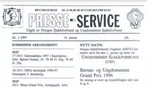Presse-service