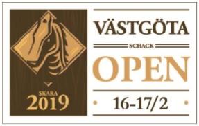 Västgöta Open 2019