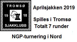 Aprilsjakken i Tromsø