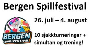 Bergen Spillfestival 2019