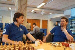 Vålerengas Romanov og Predojevic kan feire et nytt seriemesterskap