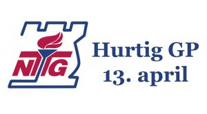NTG Hurtig-GP april 2019