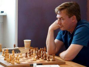 Galinsky gikk til topps i NTG Hurtig-GP