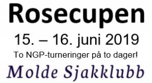 Rosecupen 2019