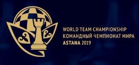VM for landslag 2019