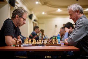 Alf Roger Andersen spilte IM-turnering i Katowice