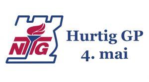 NTG Hurtig GP mai 2019