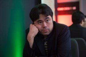 Nakamura er Carlsens nærmeste utfordrer
