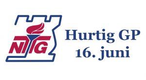 NTG Hurtig GP juni 2019