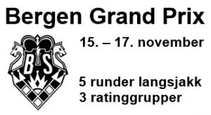 Bergen Grand Prix 2019