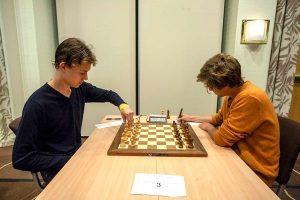 Ingebretsen kjemper i toppen etter seier mot Notkevich