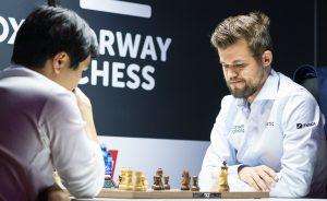 Carlsen slo også So i Armageddon