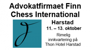 Advokatfirmaet Finn Chess International 2019