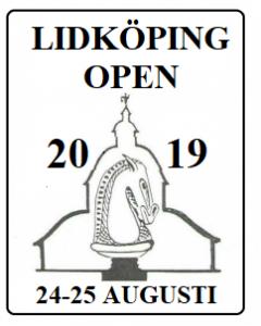 Lidköping Open 2019