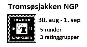 Tromsøsjakken NGP 2019