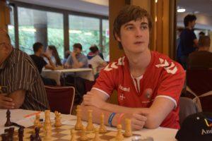 Danske Thybo med et bra resultat i Andorra