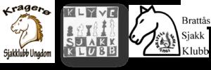NM i sjakk for barn og ungdom 2019