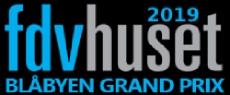 FDVhuset Blåbyen Grand Prix 2019