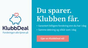 Klubbdeal - Støtt Bergens Schakklub og spar penger!