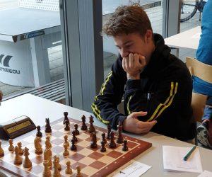 Sebastian Mihajlov vant Levanger Grand Prix 2019