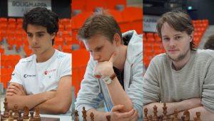 Tari, Christiansen og Urkedal er de norske håpene i FIDE World Cup