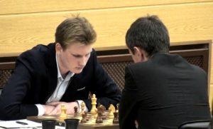 Christiansen imponerte med ny seier mot Wojtaszek