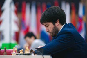 Radjabov er klar for World Cup-finale og kandidatturnering