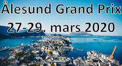 Ålesund Grand Prix 2020