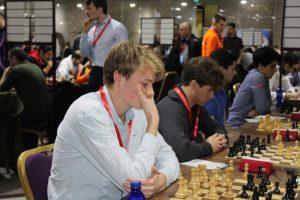 Herrelaget tapte mot Sveits i sjette runde