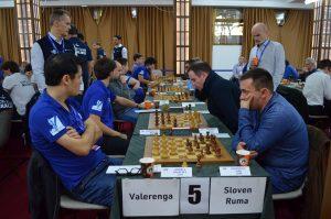 Vålerenga slo serbiske Sloven Ruma i femte runde