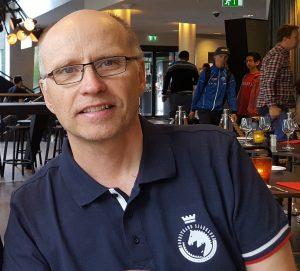 Jussi Dyrnes vant Høstturneringen i Nordstrand