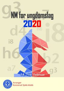 NM for ungdomslag 2020