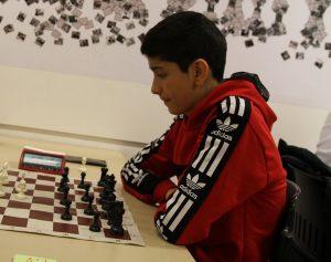 Abdrlauf vant NGP-turneringen i november
