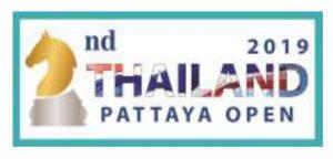 Thailand Pattaya Open 2019