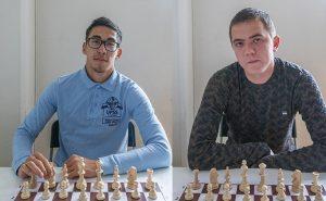 Peng og Bogdanov tok de to første plassene i Hasselbacken