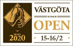 Västgöta Open 2020