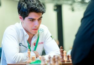 Bra start for Aryan Tari