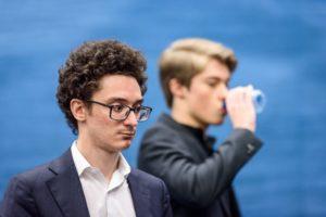 Caruana med overlegen førsteplass i Tata Steel Masters