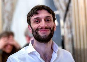 Jobava vant Elite Hotels Open