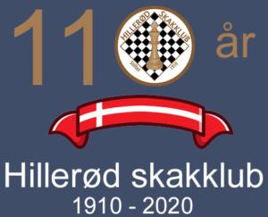 Hillerød SK 110 års jubilæumsturnering