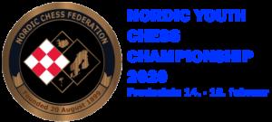 Nordisk mesterskap for ungdom 2020